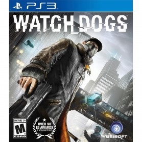 Swatchdogs Ps4 Vf
