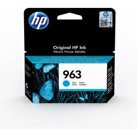 Hp 963 Cyan 700 Pages