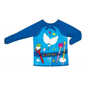 Maped -tablier- chasuble - enfant 4-8 ans