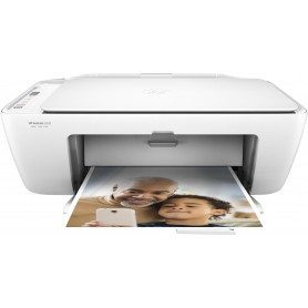 HP Deskjet 2620 All-in-One - imprimante multifonctions jet d'encre couleur A4 - Wifi, USB