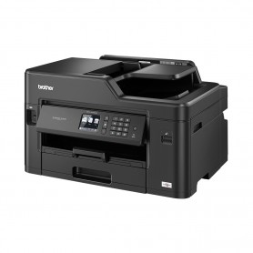 Brother MFC-J5335DW - imprimante multifonctions jet d'encre couleur A3 - Wifi, USB - recto-verso