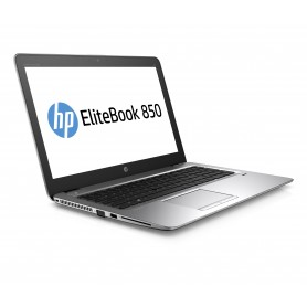 "Pc Portable Hp Elitebook 850 G3 15.6"" Reconditionne"