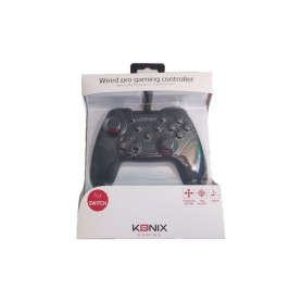 Manette Switch Filaire Konix Pad