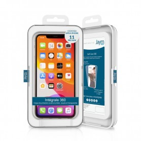 Coque Souple 360 Jaym Compatible Apple Iphone 11 P