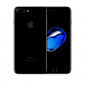 Apple Iphone 7 Plus 128go Black Reconditionne Grade A+