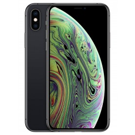 Apple Iphone Xs 4go 64go Grey Reconditionne Grade A+