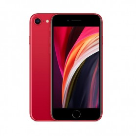 Apple Iphone Se-2020- Rouge Reconditionne