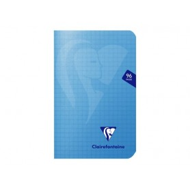 Clairefontaine MIMESYS - cahier de notes
